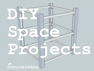 DIYSpaceprojects