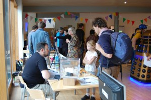 Machynlleth Mini Maker Faire